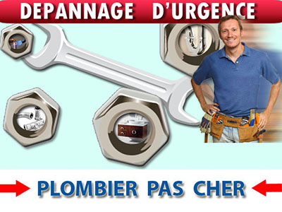 Deboucher Wc Bailly Romainvilliers 77700