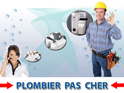 Deboucher Wc Bussy Saint Georges 77600