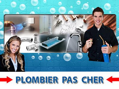 Deboucher Wc Clichy sous Bois 93390
