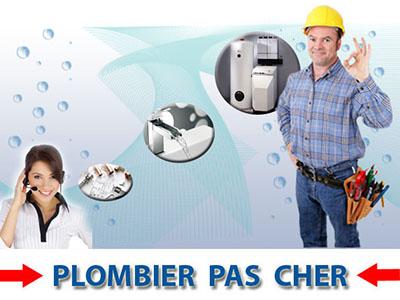 Deboucher Wc Croissy sur Seine 78290