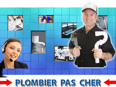 Deboucher Wc Montfermeil 93370