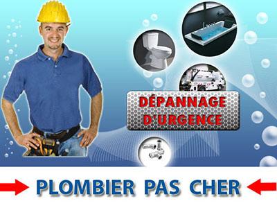 Deboucher Wc Tremblay en France 93290